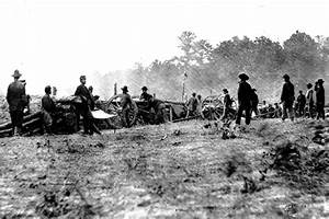 Seven Pines Photo, Real? | American Civil War Forums