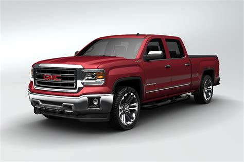 lifted gmc red 2014 gmc sierra lifted red top auto magazine