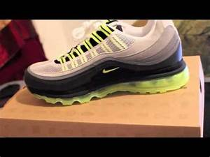 Nike Air Max 24 7 Neon