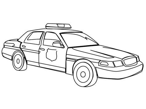 nos jeux de coloriage police  imprimer gratuit page