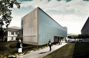 University of arkansas for Fay jones school of architecture