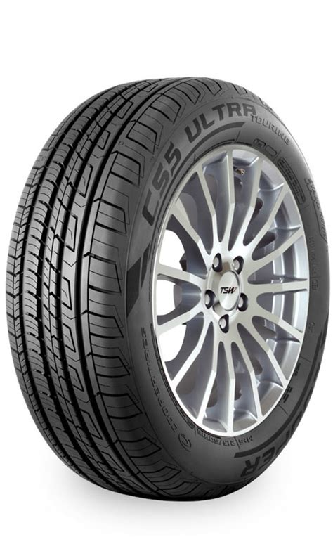 Cooper Grand Touring Tire Review by Cooper Cs5 Grand Touring Tire Review
