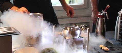 cours de cuisine geneve cuisine moléculaire cours de cuisine by serge labrosse