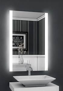 Wandspiegel Mit Licht : bricode s d led badspiegel persis b badezimmer wandspiegel mit beleuchtung in m bel wohnen ~ Orissabook.com Haus und Dekorationen