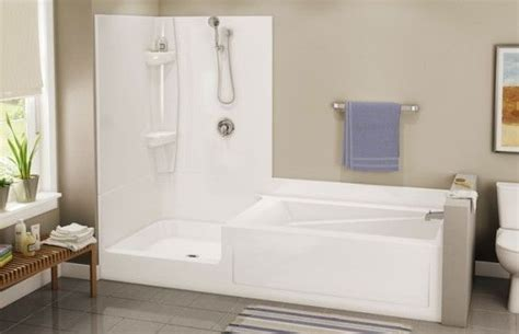 Sterling Showers And Tubs by Walk In Tubs And Showers Combo Photo Design With Bathtub