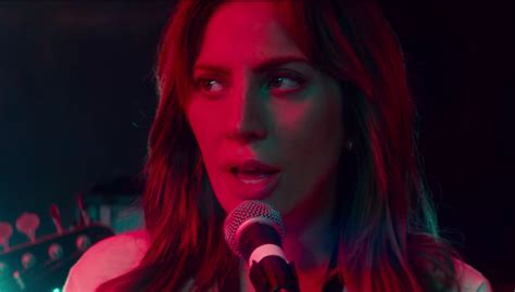 'a Star Is Born' Debuts 'shallow' Music Video Indiewire