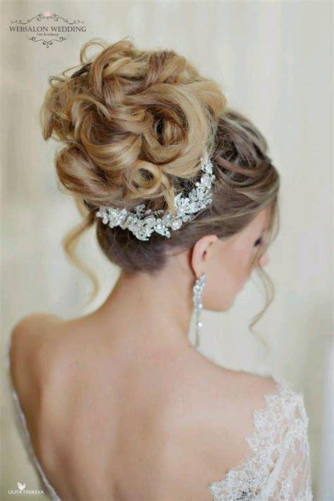 Peinados recogidos para novias (2)   Curso de Organizacion