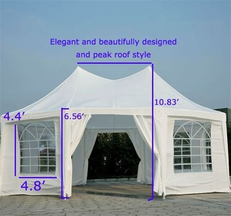 party tent gazebo canopy