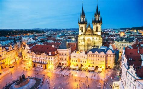 How Safe Is Prague For Travel 2019 Updated ⋆ Travel