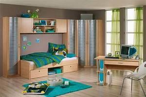 Polstermöbel Für Kleine Räume : jugendzimmer f r kleine r ume ~ Bigdaddyawards.com Haus und Dekorationen