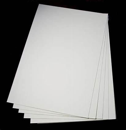 Paper Sheets A4 Blotting Acid English 300gm