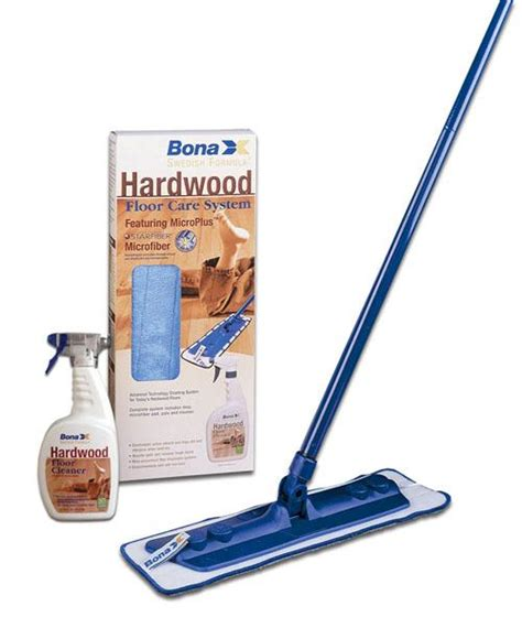 Bona Wood Floor by Bona Hardwood Floor Care System Wood Flooring Care System