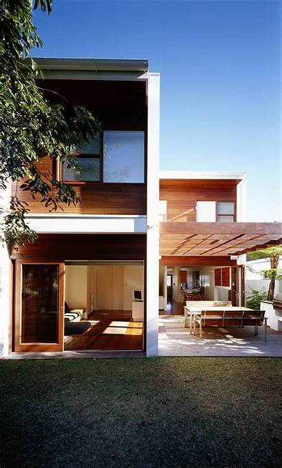 Harbour Sam Crawford Architects Sydney
