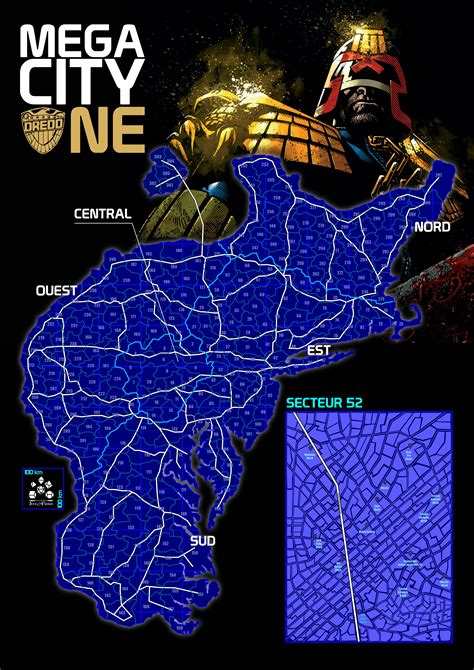 pin  jagaer alltidhaer  fantasy maps judge dredd