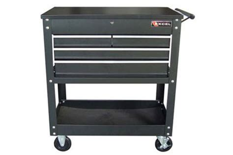 4 drawer tool cart excel 4 drawer tool cart free shipping from autoanything
