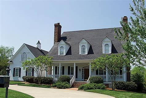 Family Friendly Country House by House Plan 3323 00399 This Traditional Country Design
