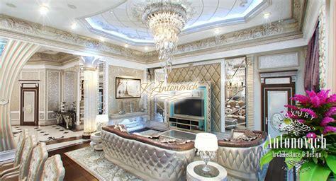 Home Interior Uae : Beautiful Living Room Interior Design Uae