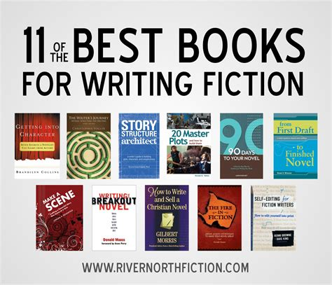 Best Novels Who Me Write Fiction Best Books For The Aspiring