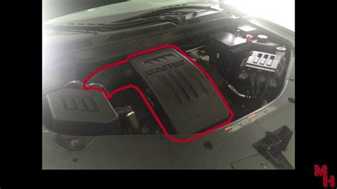 top replace secondary air injection check valve