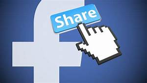 Report Facebook Pulls In 84 Of Social Shares For