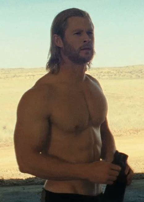 chris hemsworth workout thor workout    big