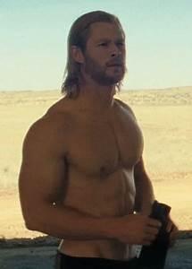 Chris Hemsworth Workout  Thor Workout Got Him Too Big