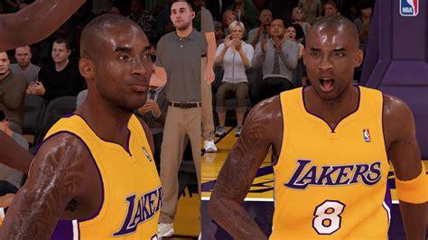 Kobe Bryant - NBA 2K19 at ModdingWay