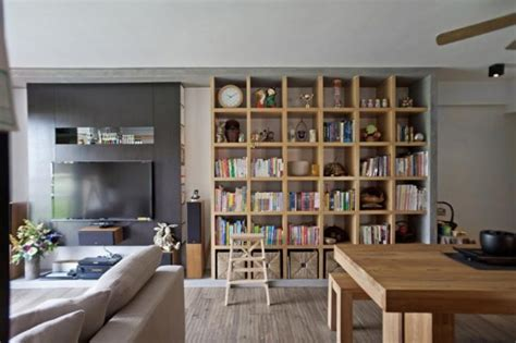 fascinating living rooms  small  functional library