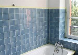 relooking salle de bain avant apres bricolage deco With repeindre sa salle de bain