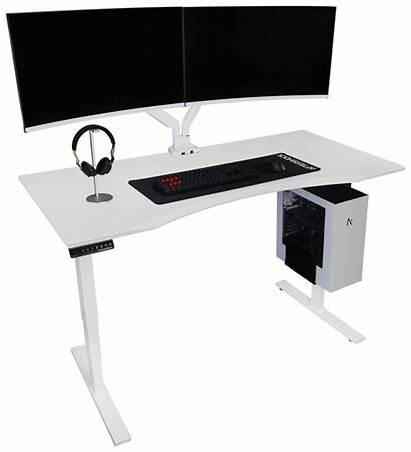 Omnidesk Computer Station Clipart Desk Office Clipground