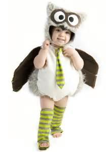Toddler  Child Owl Costume