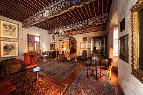 chambre au chateau chambres château de mauriac