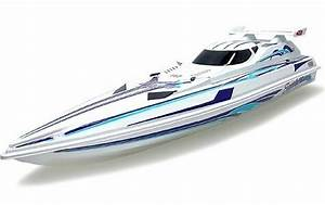 Rc Racing Boat Plans