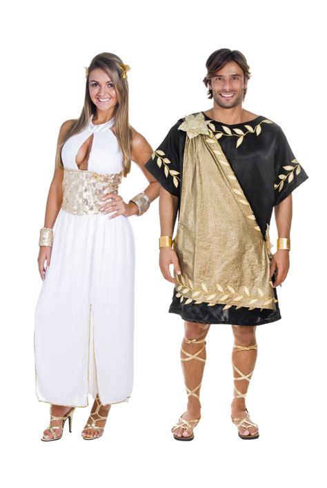 Deusa Grega e Romano - Absurdo Fantasias