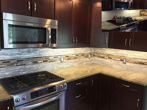 kitchen backsplash inserts stainless steel backsplash metal mosaic tile 2223