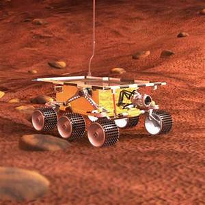 Sojouner Rover Mars - Pics about space