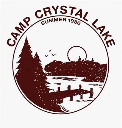 Camp Lake Crystal 1980 Counselor Clipart Clipartkey