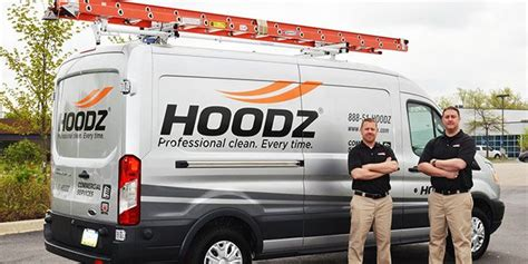 Hoodzkitchen Exhaust Cleaning Franchise For Sale