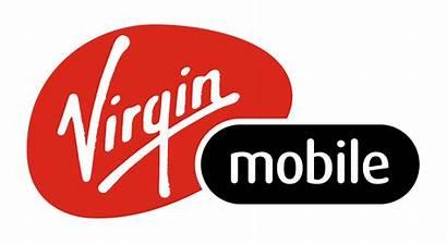 Mobile Virgin Logos