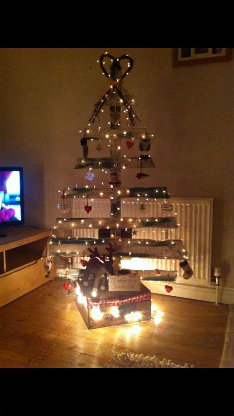 pallet christmas tree  pallets