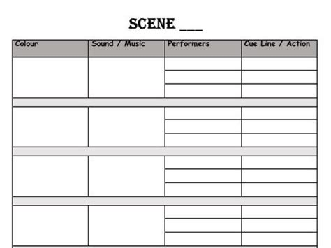 cue sheet template bindrdn waterefficiency co