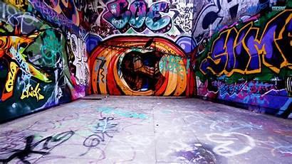 Graffiti Laptop Desktops