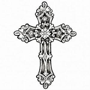 Croix Tatouage Homme : tatouage temporaire croix ~ Dallasstarsshop.com Idées de Décoration
