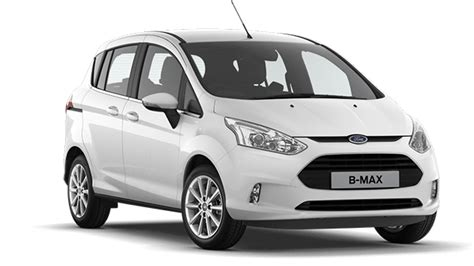 b max ford b max colours guide and prices carwow