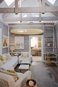amazing, rustic, lake, house, decorating, ideas, 16