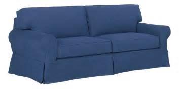 Denim Sofa Cleaning by Blue Denim Sofa Sleeper Sofa Menzilperde Net