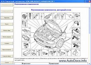 Volvo Vadis Rus Parts Catalog Repair Manual Order  U0026 Download