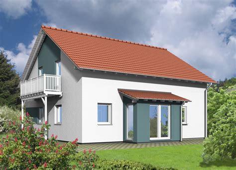Haustyp Bugaro  Holzhaus Mit Hohem Kniestock Und