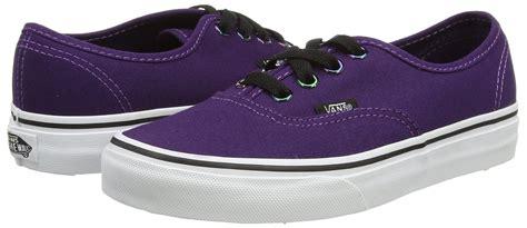 Vans Unisex Authentic Iridescent Eyelets Skate Shoe