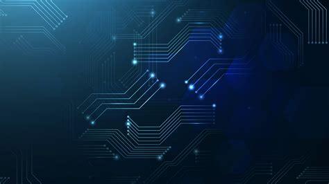 blue technology chromebook wallpaper ready